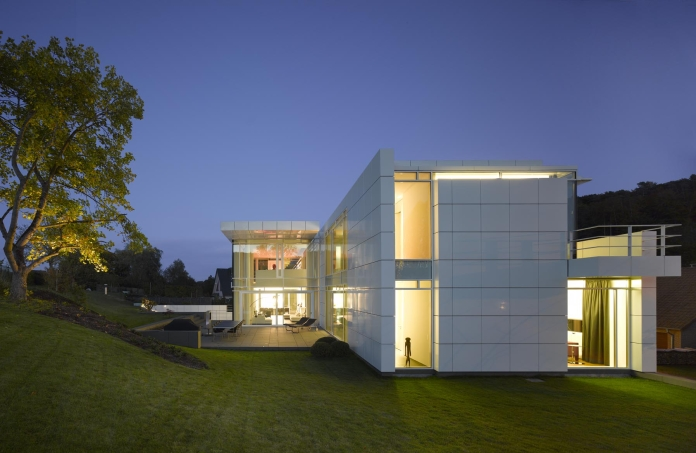 Architecturallighting home for Architecte luxembourg